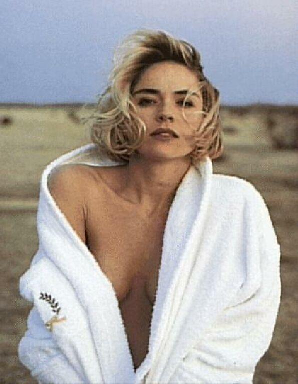 Sharon young nude, freee ebony porn