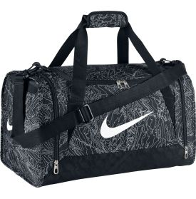 Nike Brasilia 6 Small Graphic Duffle Bag | DICK'S Sporting Goods