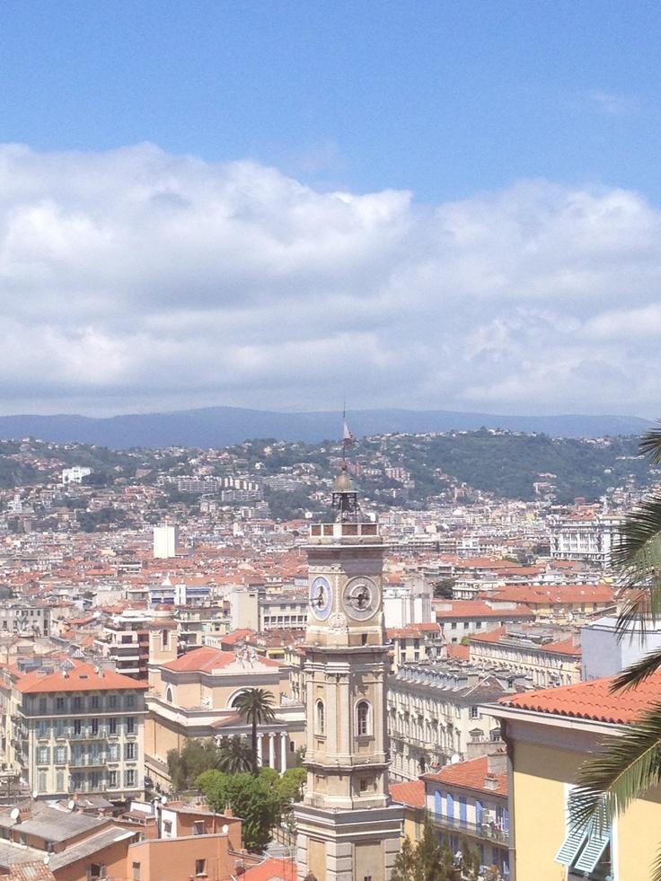 Nizza, France (by Carolina Agrifoglio)