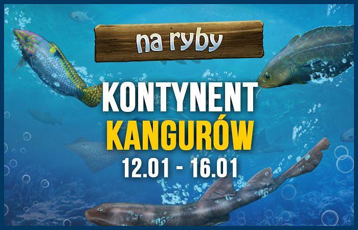 Kontynent Kangurów w Na Ryby https://grynank.wordpress.com/2015/01/15/kontynent-kangurow-w-na-ryby/ #naryby #gry #nk