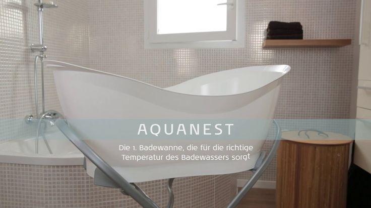 Badewanne Aquanest | Badewannen