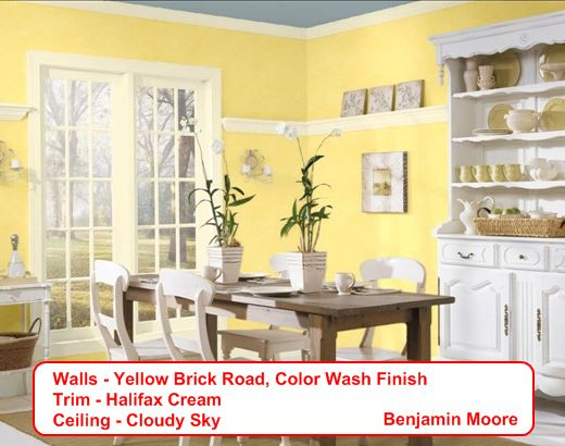 Yellow Kitchen Color Ideas best 25+ popular kitchen colors ideas on pinterest | classic