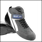 Sparco Speedway Racing Shoes Top Gearhead Gifts http://blackbookauto.com/