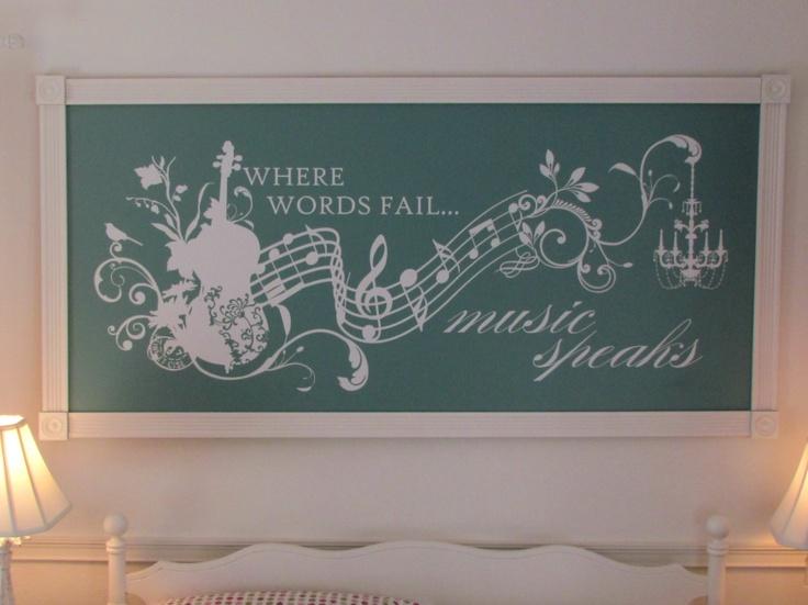 Top 25+ best Teen music bedroom ideas on Pinterest | Music bedroom ...