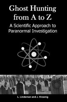 A complete guide to paranormal research from a scientific prospective. The Authors have spent the last four years creating a methodology with the intention of uniting the paranormal community while…  read more at Kobo.