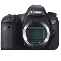 Canon EOS 6D DSLR Camera Body