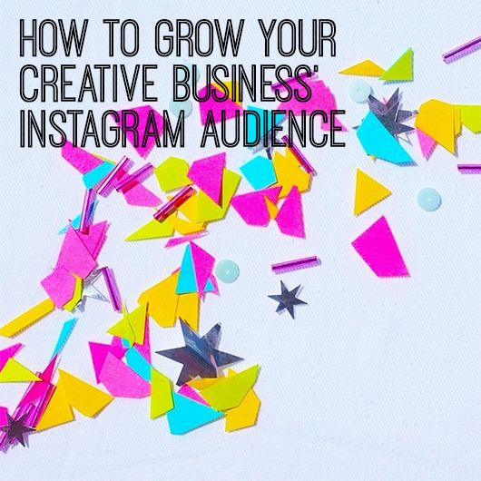 How To Grow Your Creative Business Using Instagram by Susan Goodwin