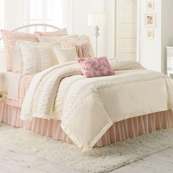 lc lauren conrad lily bedding coordinates my new summer comforter