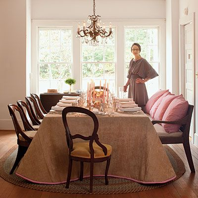 30 Best Family Table Images On Pinterest Dining Room