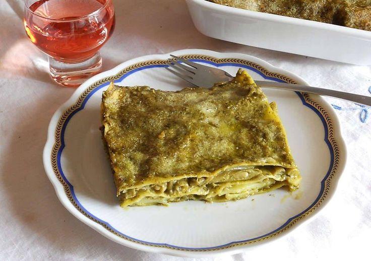 Ecco la ricetta della Pasta pasticciata, un piatto è gustoso già