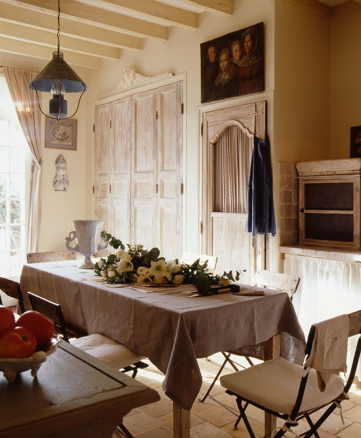 89 best images about maison de provence on pinterest floors fireplaces - Cosy maison laffitte ...