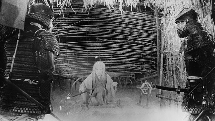 Throne of Blood: Shakespeare Transposed - The Criterion Collection