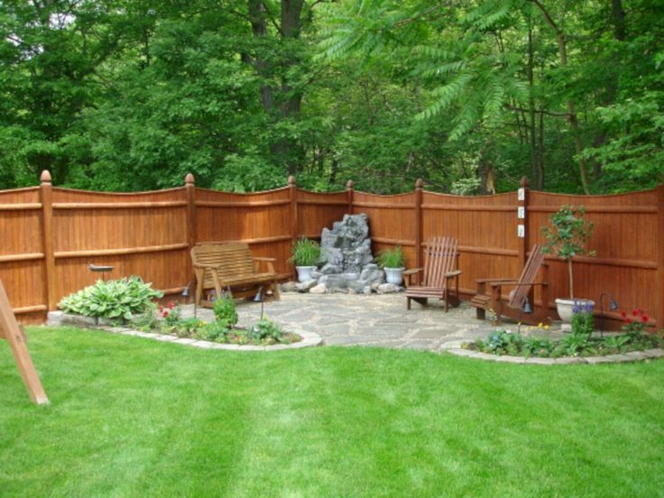 8 Tips For Selecting The Best Patio Furniture For Outdoor Space Small Backyard Landscaping Small Backyard Patio Backyard Landscaping