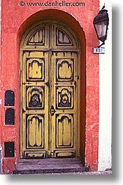 puerta: Wall Color, Good Air