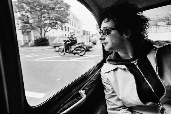 A un mes de la muerte de Gustavo Cerati: el recuerdo de su última gira   RollingStone Argentina