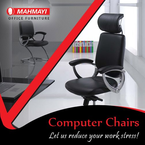 You spend almost forty hours a week in an office chair, then you can't compromise with the quality of chair. If you want to buy small office chair online then visit :- https://www.mahmayi.com/chairs.html