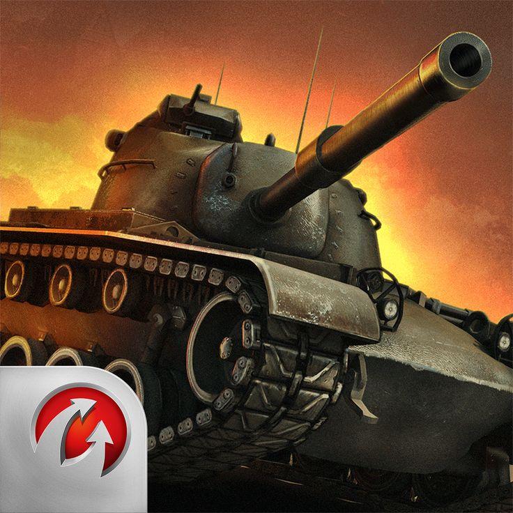 World of Tanks Blitz или Мир Танков это знаменитая игра во всем мире, в которой вам предстоит ощутить себя на поле танкового сражения Второй Мировой войны. Вам будет доступно свыше 100 единиц различной боевой бронетехники, в каждой из фракций будет своя исторически достоверная, доступно 3 фракции за которые можно играть, это СССР, Германия и США.