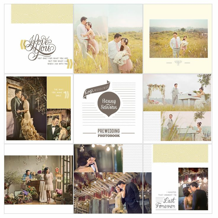 62 best MY Portfolio - Wedding Book Design + Photo Editing images ...