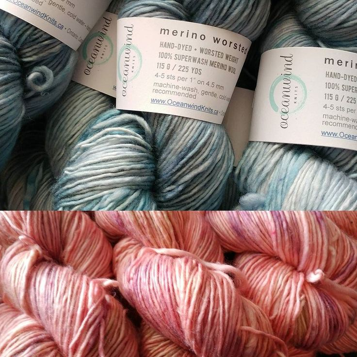 Working on a wholesale #yarn order for a new #yarnshop #lys in #airdrie #alberta.  Yay for you Alberta!  Enjoying doing up some colourways I haven't #dyed in a while.   #Canada #canadiandyer #indiedyer #dyersofinstagram #merinowool #winteriscoming #oceanwindknits #handdyedyarn #handmade