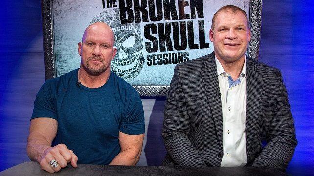 Watch Wwe Steve Austin S Broken Skull Sessions S01e03 Full Show