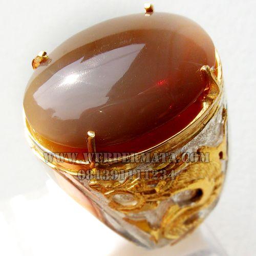 batu permata fire opal pacitan