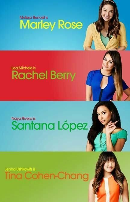 WHERE IS BRITTANY!?!? or Quinn, but where is Brittany!!!