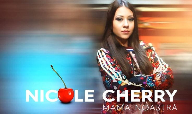 Nicole Cherry - Mama noastra (Audio)  http://goo.gl/mCe0K6