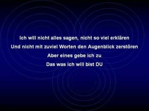"""Münchner Freiheit - """"Ohne Dich"""" (1985)"""