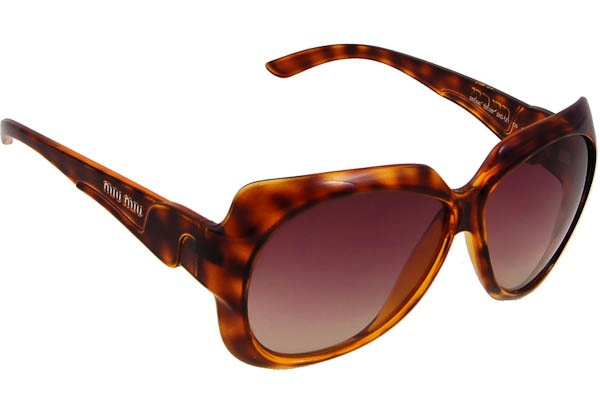 Miu Miu 04IS/2AU1Z1/5909 #sunglasses #optofashion