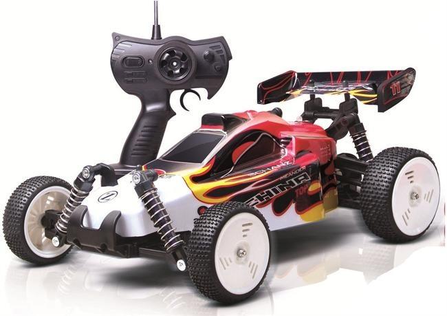 Tech Toys - Truggy Bullet 1:14 27MHz eller 40MHz 25 km/h Assorted /Toys cover