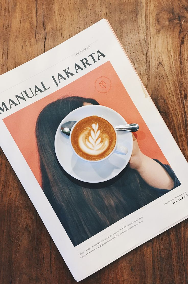 Pin oleh Ronald R. Winastra di Coffee
