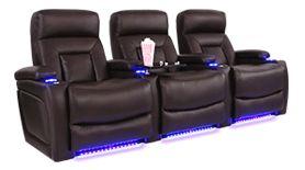 Barcalounger Eclipse Media Room Chair #hometheatertips
