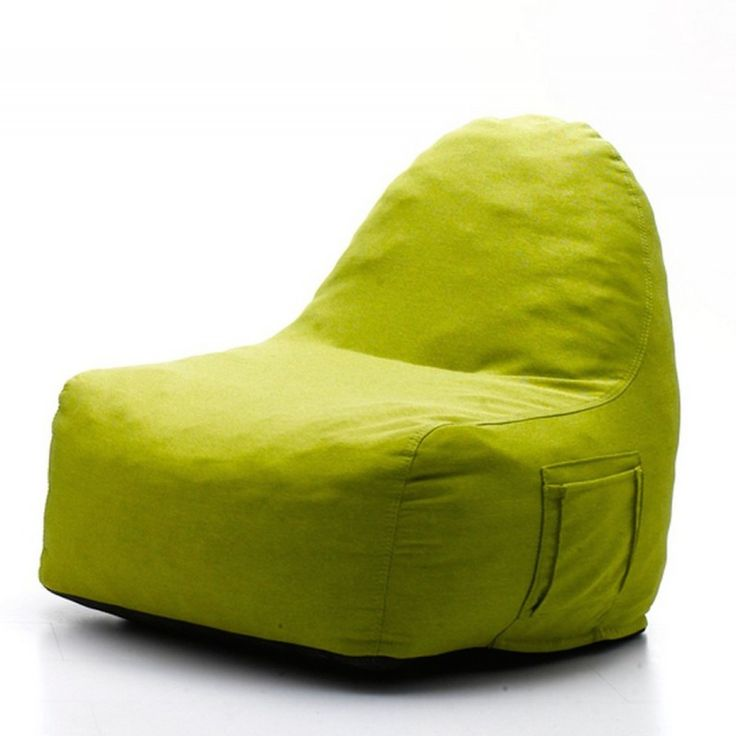 Cute and comfortable, and safe for kids, this Compressi Spuma chair expands in just minutes. Perfect for ages 2-8yrs old