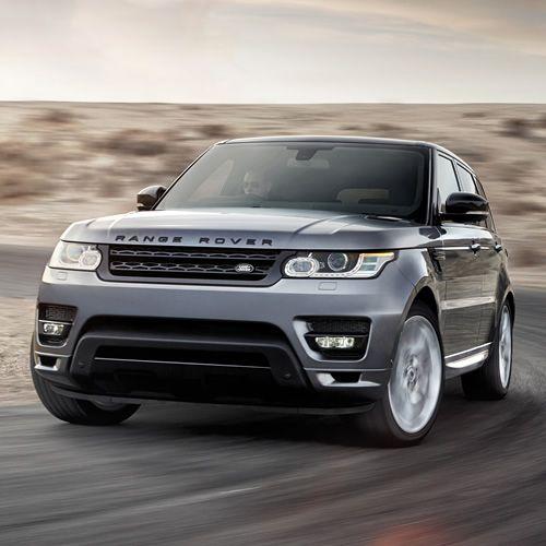 207 Best Range Rover Sport Images On Pinterest
