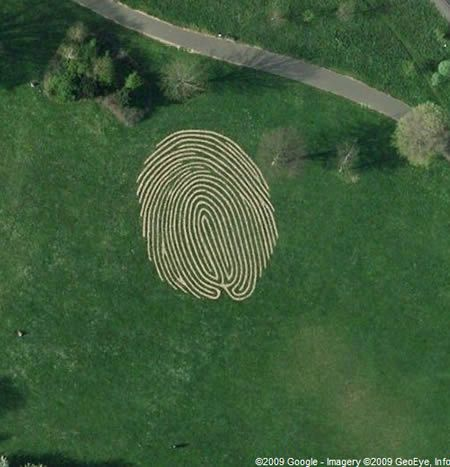 15 Coolest Google Earth Finds - Oddee.com (funny google earth, funny google earth photos...)