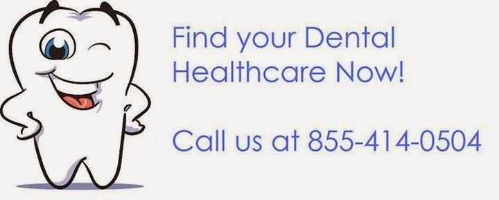 855 find your Dental healthcare: Find a Dentist Near You