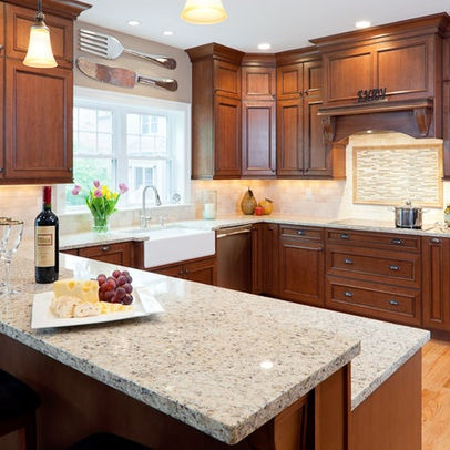 unfinished cabinets kitchen modern kitchen photos giallo ornamental granite home 27628