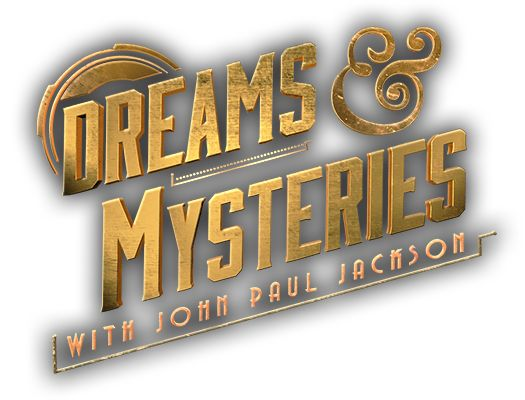 --------Dreams & Mysteries with John Paul Jackson ------ 5 Reasons Not to Engage in Second Heaven Warfare