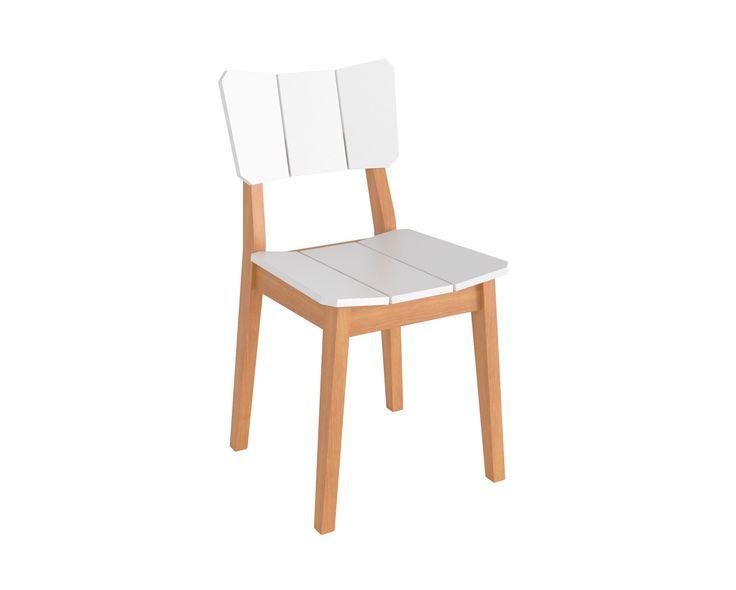 Apresentamos para você e para o seu ambiente a Cadeira Uma na versão Natural, sim, a Uma como veio ao mundo. Nada como a beleza da madeira, em uma versão natural deste material, para homenagear esse clássico da Oppa que todos amam. Feita em Tauari, ela possui uma coloração clara, perfeita para quem é fã do mobiliário escandinavo, aliás nada mais atual que optar pela leveza e simplicidade presentes nos móveis nórdicos. O assento e encosto continuam laqueados em cores cuidadosamente…