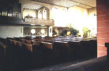 Kirchenführer der Pfarrkirche ST. VITUS in Heidelberg/Handschuhsheim -