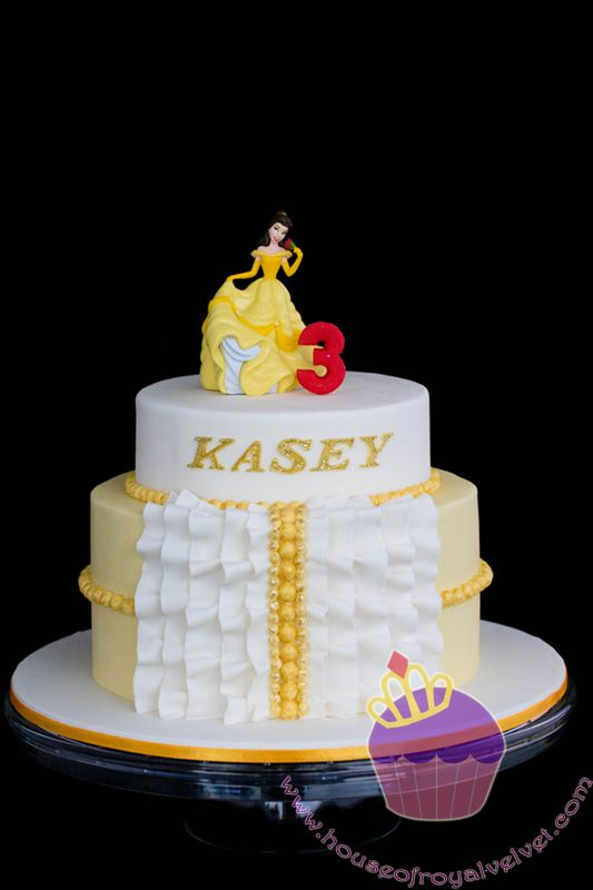 17 Best Images About Cute Girly Birthday Cakes On