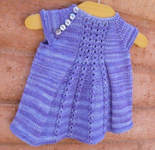 Taiga Hilliard Designs--Taiga Hilliard--Marian Dress
