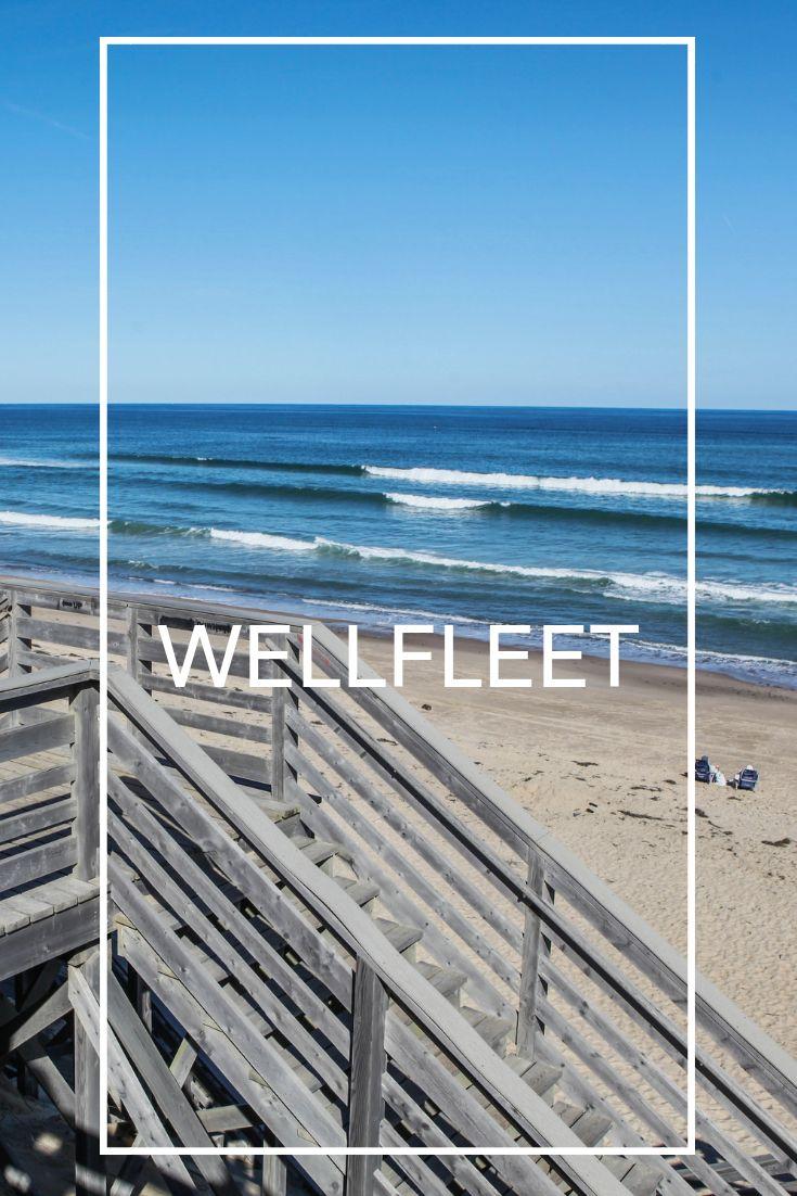 Visit Wellfleet, MA Cape cod rentals, Cape cod vacation