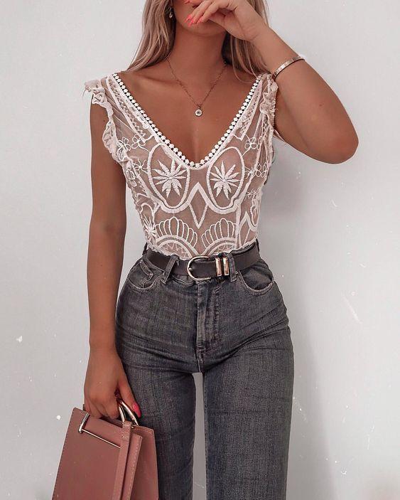 48c38ccfbbaf #lingerie #wear #diy #bodysuit #lace #primark #intisimissimi #koton  #calzedonia #penti #zaful
