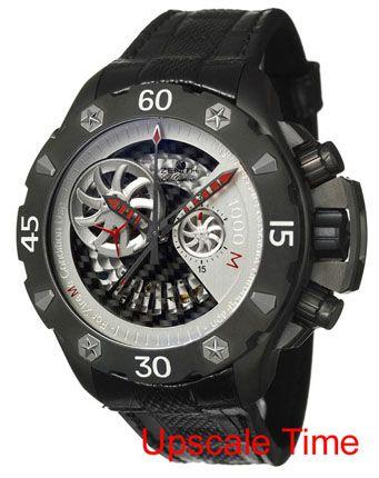Zenith Defy Xtreme Titanium Automatic Men's Watch 96-0525-4021-21-C648