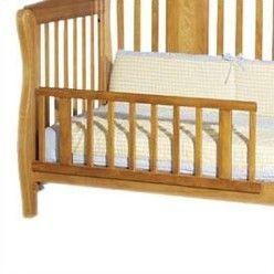 Freeport Lifetime Bed Toddler Rail