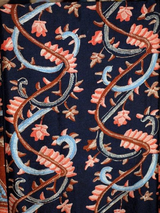 """""""Batik tanah liek"""" pattern #minang #heritage"""