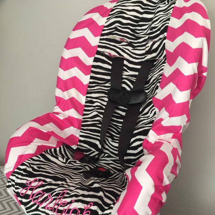 Zebra and Chevron💖