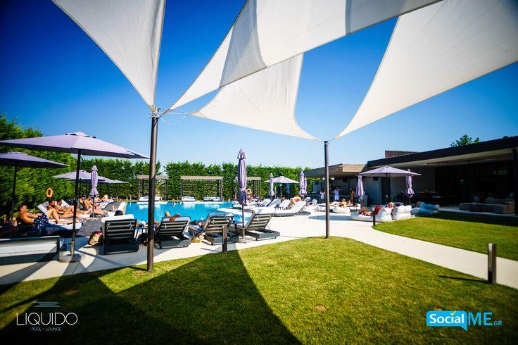Καλημέρα σας!! Σήμερα ο χώρος του @[Liquido Pool Lounge] θα είναι κλειστός λόγω prive εκδήλωσης! Σας περιμένουμε αύριο για την τελευταία Κυριακή της Σεζόν!
