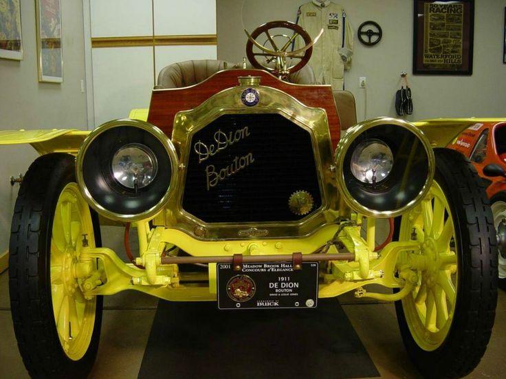 1911 De Dion Bouton Runabout For Sale | azcarsandtrucks.com
